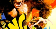 Ver película King Kong
