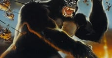 King Kong Lives film complet