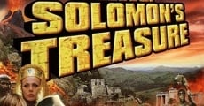 Filme completo King Solomon's Treasure