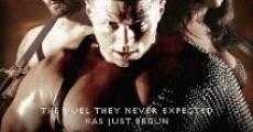 Ver película Kingdom of Gladiators