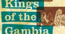 Película Kings of the Gambia