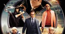 Kingsman: The Secret Service film complet
