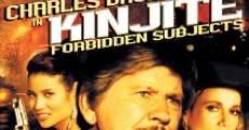 Filme completo Kinjite - Desejos Proibidos