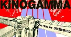 Película Kinogamma Part I. East