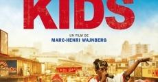 Película Kinshasa Kids