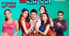 Filme completo Kis Kisko Pyaar Karu