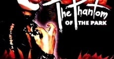 Kiss Meets the Phantom of the Park film complet