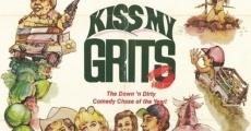Película Kiss My Grits