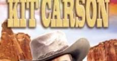 Filme completo Aventuras de Kit Carson
