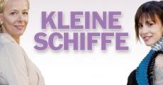Filme completo Kleine Schiffe