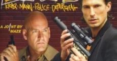 Ver película KMPD - Departamento de Policía de Krass Mann
