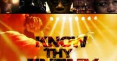 Know Thy Enemy (2009) stream