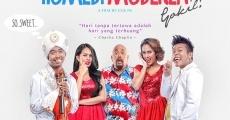 Película Komedi Moderen Gokil