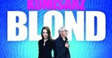 Película Komisarz Blond i Oko Sprawiedliwosci
