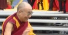 Kommt ein Gott auf Besuch... Der Dalai Lama in Frankfurt (2009) stream
