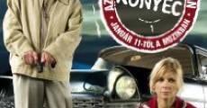 Konyec - Pensionati alla Riscossa