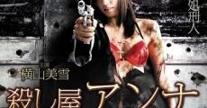 Película Asesina Anna