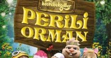 Köstebekgiller: Perili Orman streaming