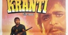 Película Kranti