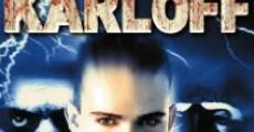 Película Kreating Karloff