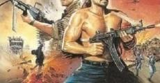 Ver película Kris Commando