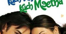Película Kuch Khatta Kuch Meetha