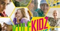 Película Kule kidz gråter ikke