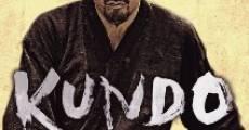 Película Kundo: min-ran-eui si-dae