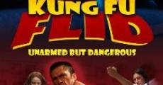 Película Kung Fu Flid