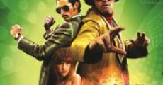 Película Kung Fu Joe
