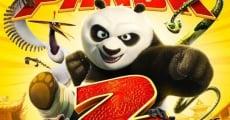 Ver película Kung Fu Panda 2