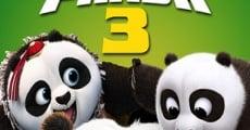 Filme completo O Panda do Kung Fu 3