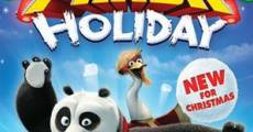 Kung Fu Panda Holiday Special film complet