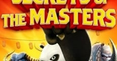 Kung Fu Panda: Secrets of the Masters film complet