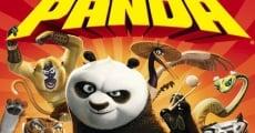 Ver película Kung Fu Panda