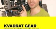 Kvadrat Gear streaming