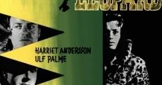 Película Kvinna i leopard