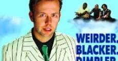 Película Kyle Cease: Weirder. Blacker. Dimpler.
