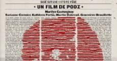 Película L'affaire Dumont