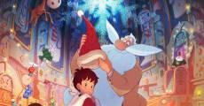 Película L'apprenti Père Noël et le flocon magique