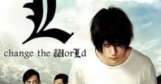 L: Change the World (Death Note - L: Change the World) streaming