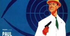 Filme completo Monocle - O Agente Secreto