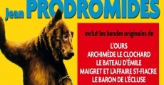 Filme completo L'ours