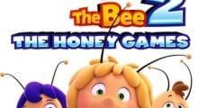 Maya the Bee: The Honey Games streaming