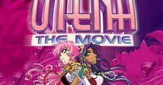 Película La adolescencia de Utena