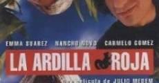 Filme completo La ardilla roja