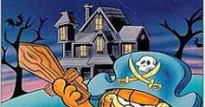 Garfield's Halloween Adventure film complet