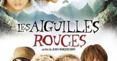 Película La aventura de los águilas rojas