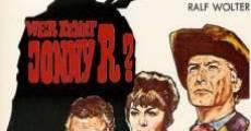 Filme completo Johnny Ringo... O Matador
