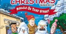 Filme completo Recess Christmas: Miracle on Third Street